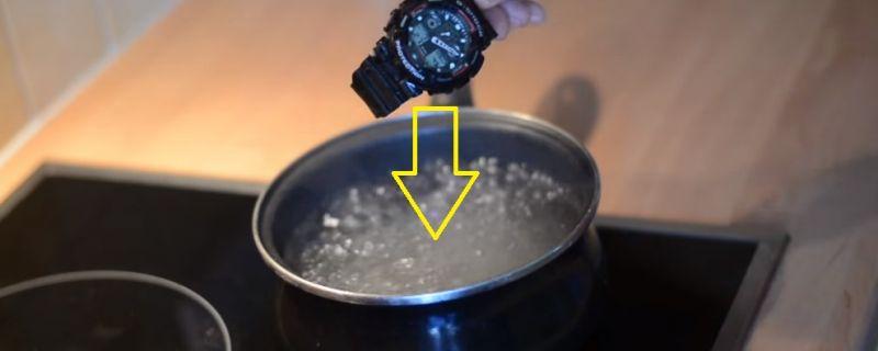 Zegarek Casio G-shock – czy naprawdę jest taki wytrzymały?